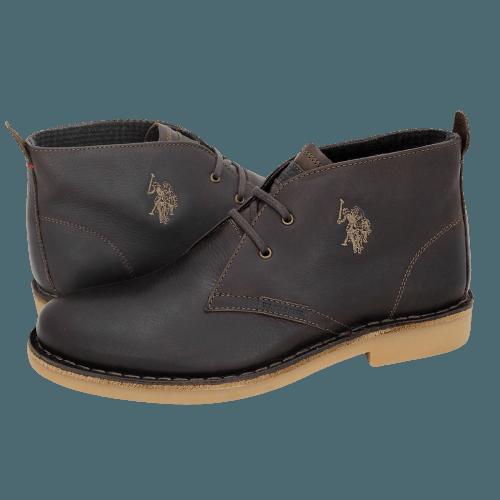 U.S. Polo ASSN Amadeus 17 low boots