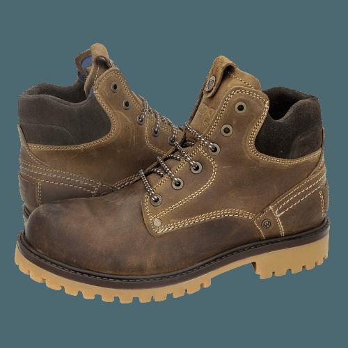 Wrangler Yuma low boots