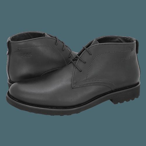 Boss Lintig low boots