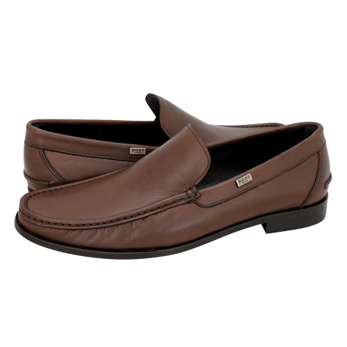 Boss Muker loafers