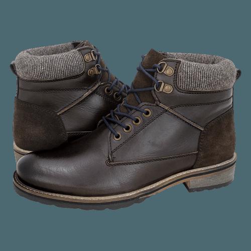 GK Uomo Lipce low boots