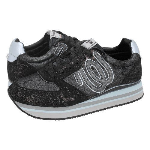 Wrangler Chelwood casual shoes