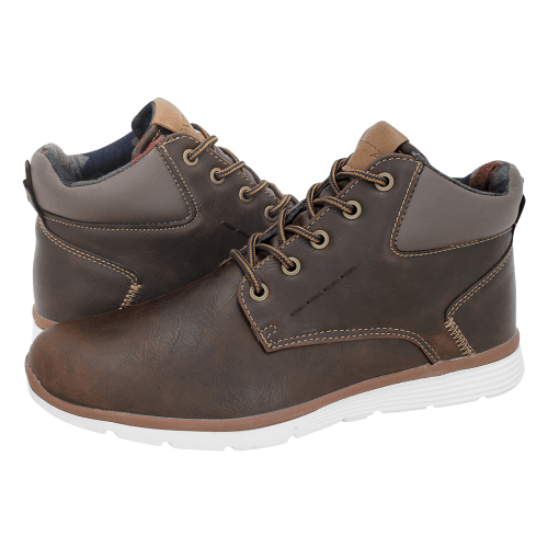 Tata Laissey low boots