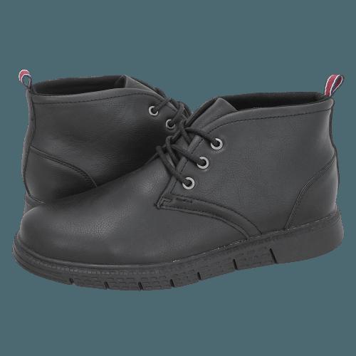 Tata Longxian low boots