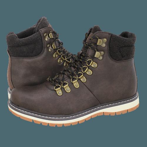 Tata Leyuan low boots