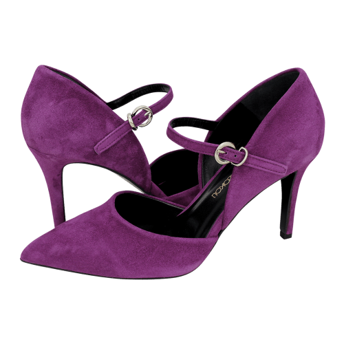 Gianna Kazakou Goito pumps