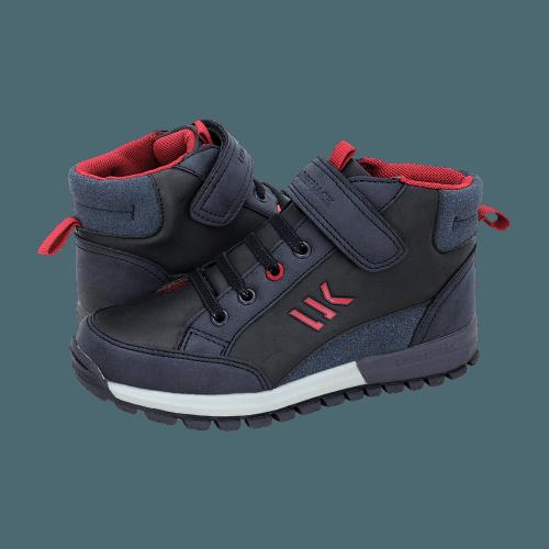 Lumberjack Saturn S kids' low boots