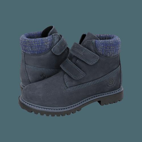 Lumberjack River L kids' low boots