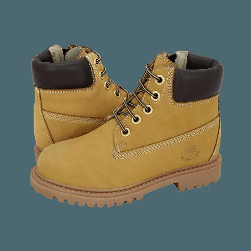 Lumberjack River S kids' low boots