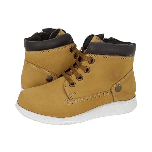 Lumberjack Houston M kids' low boots