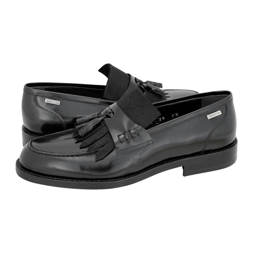 Guy Laroche Monchy loafers