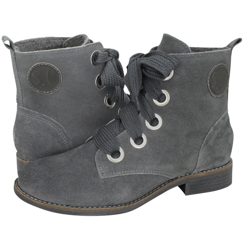 s.Oliver Tremiti low boots
