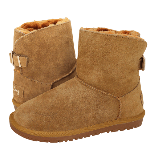 MTNG The Collection Tancrou low boots