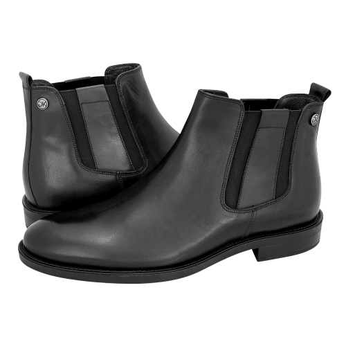 GK Uomo Lingshui low boots