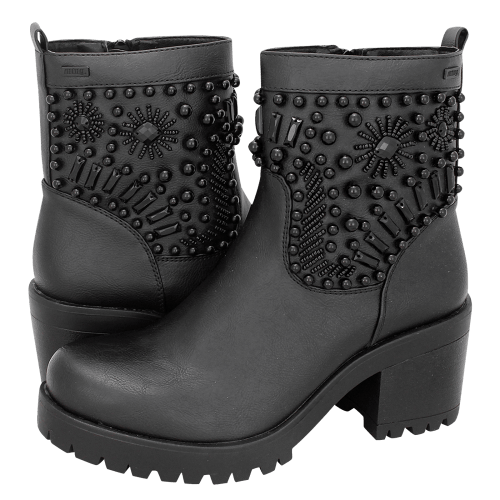MTNG The Collection Tasdibek low boots