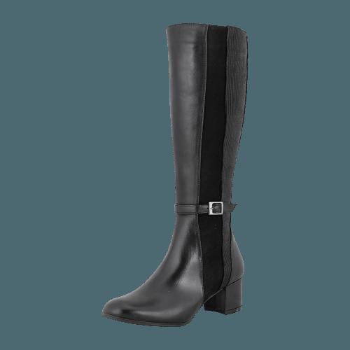 Esthissis Bagnolet boots