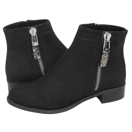 SMS Thornlands low boots