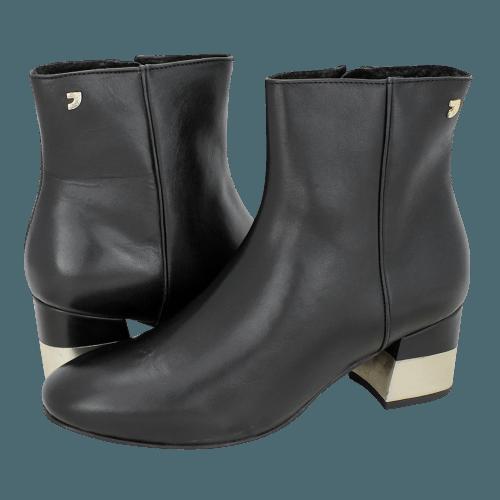 Gioseppo Turobin low boots