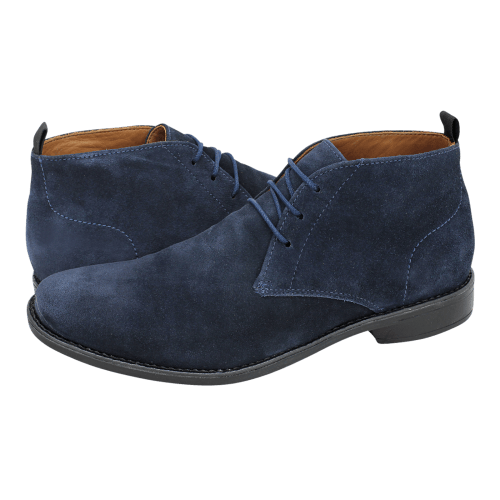 GK Uomo Comfort Lissendorf low boots