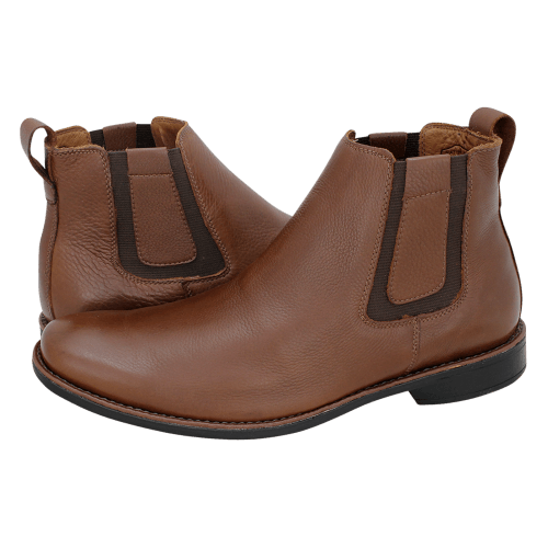 GK Uomo Comfort Lavalle low boots
