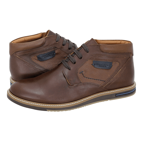 Damiani Lindar low boots