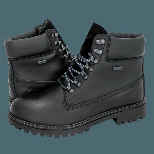 Lumberjack River low boots
