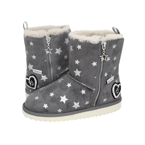 Pepe Jeans Angel Stars M kids' low boots