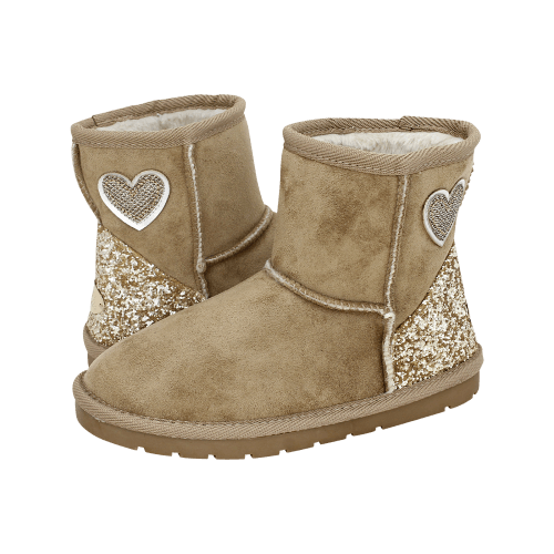 Lulu Susana kids' low boots