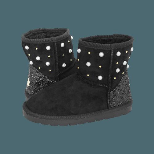 Lulu Ada kids' low boots
