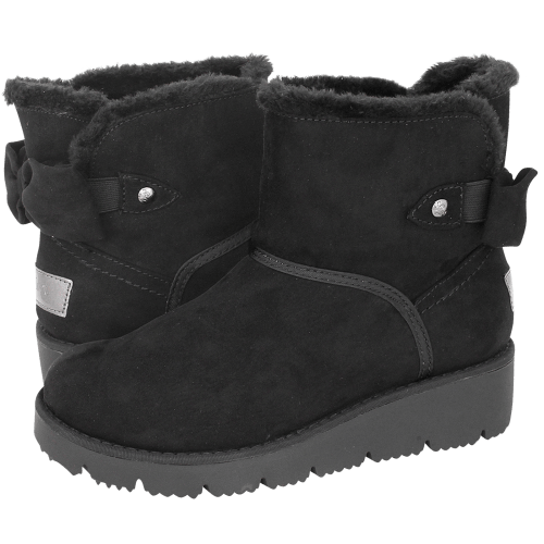 s.Oliver Triches low boots