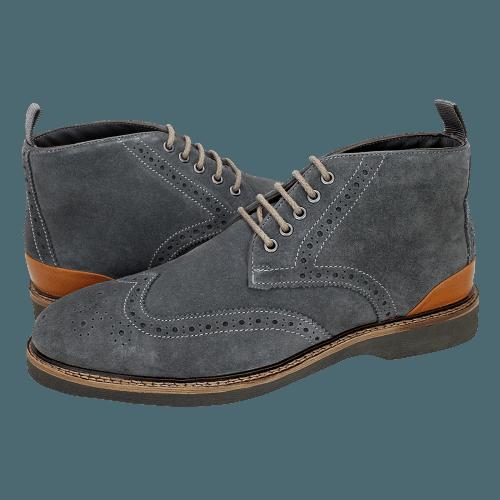 GK Uomo Leverett low boots