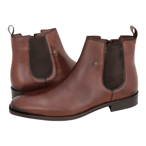 Guy Laroche Ledong low boots