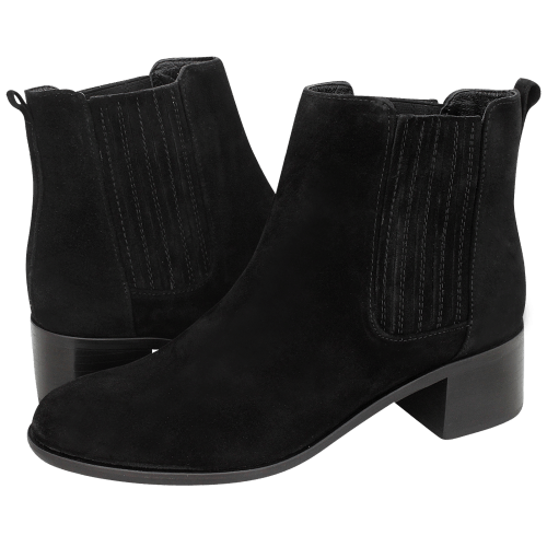 Esthissis Taugwitz low boots