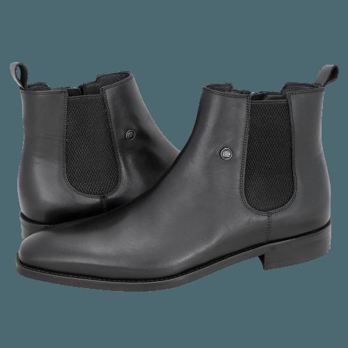 Guy Laroche Ledong low boots