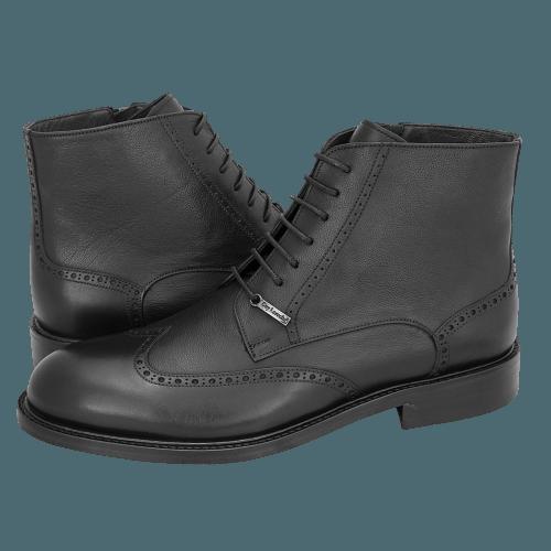 Guy Laroche Lundsberg low boots