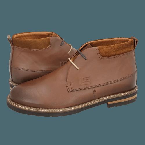 Guy Laroche Lomme low boots