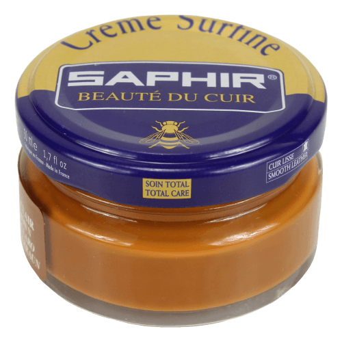 Saphir Creme Surfine 50ml care product