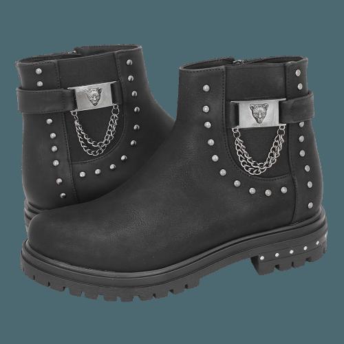 SMS Tinoasa low boots