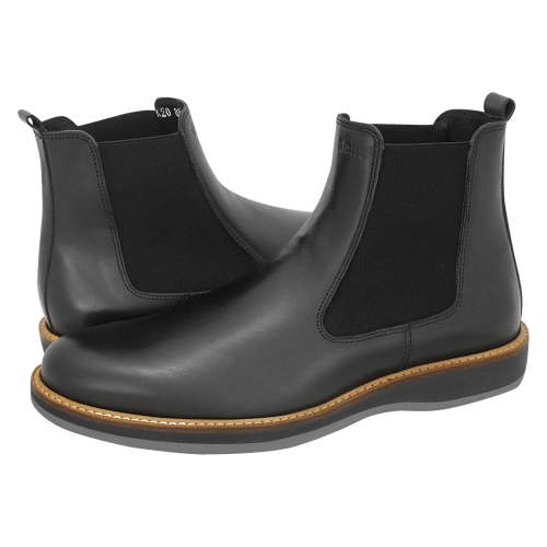 Texter Lonoke low boots
