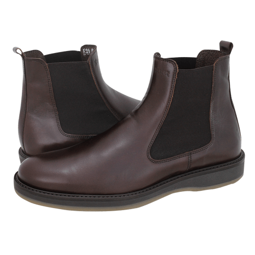 Texter Lonoke low boots