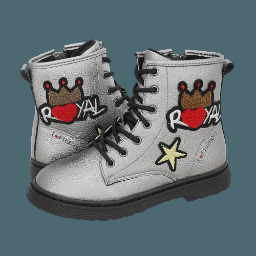 Fiorucci Karri kids' low boots