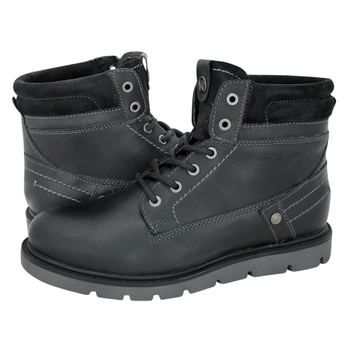 Wrangler Tucson LTH low boots