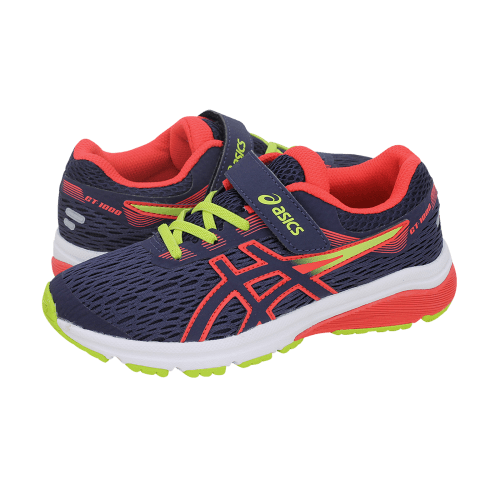 Asics GT-1000 7 PS athletic kids' shoes