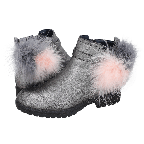 Gioseppo Kampen kids' low boots