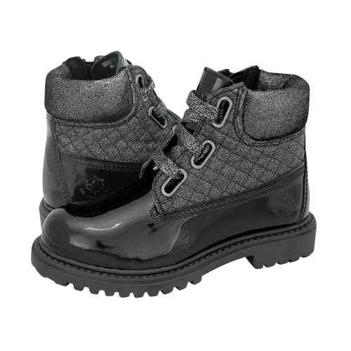Lumberjack River S kids' low boots