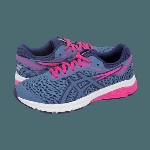 Asics GT-1000 7 GS athletic kids' shoes