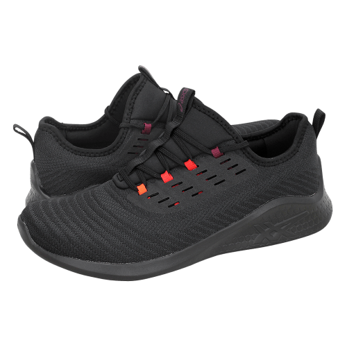 Asics Fuze Tora Twist athletic shoes