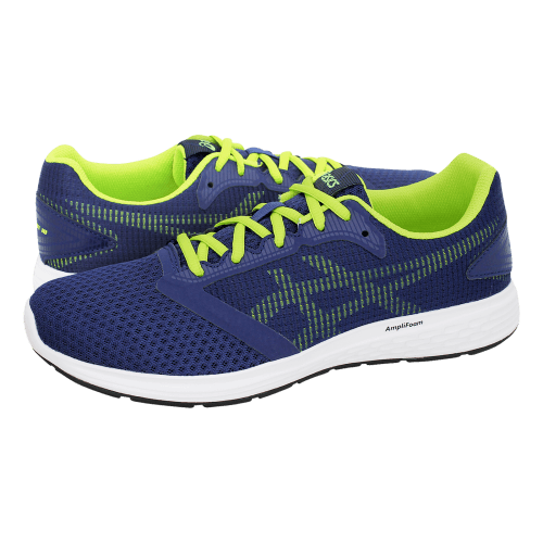 Asics Patriot 10 athletic shoes