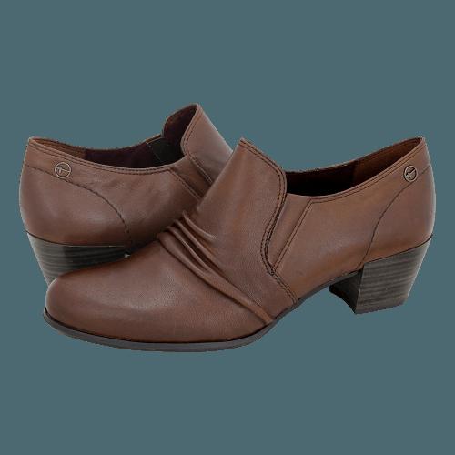 Tamaris Teynham low boots