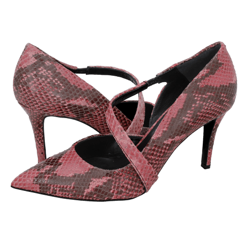 Gianna Kazakou Gamborg pumps